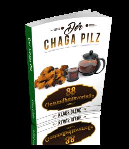 Chaga Pilz Gratis Ebook