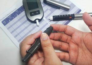 Chaga gegen Diabetes